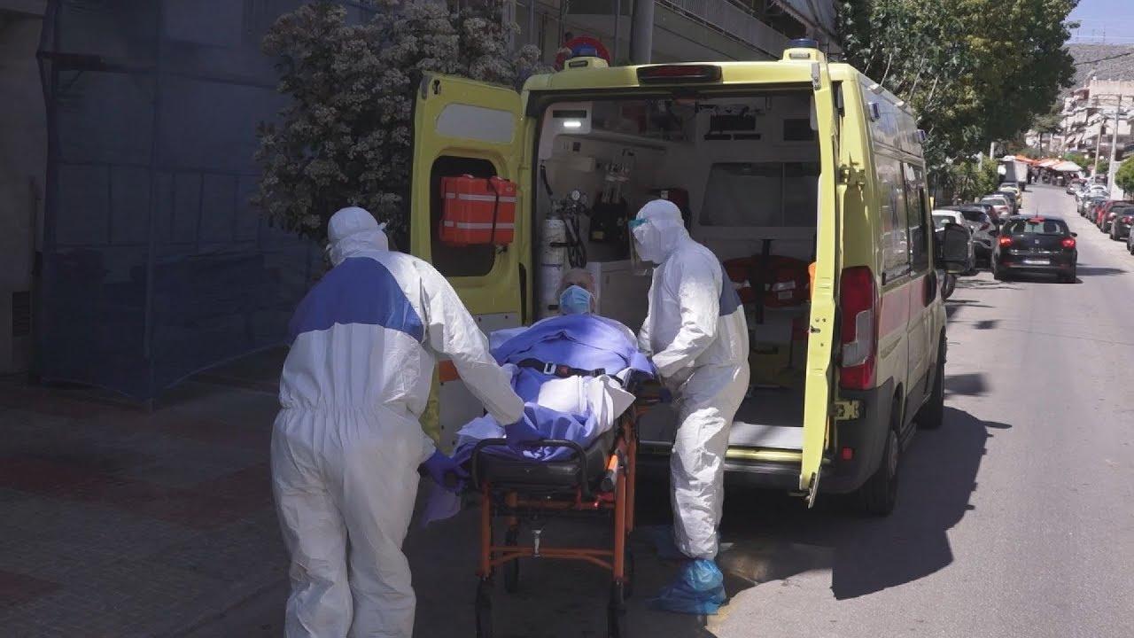 Εισαγγελική έρευνα για την κλινική στο Περιστέριπου εντοπίστηκαν κρούσματα του κορονοϊού
