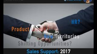 Sales Support: ESA Top 5 Minute