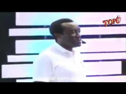 Mafundisho ya Mwl. Christopher Mwakasege