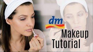 Drogerie Makeup Tutorial ♡ Sarah Harrison