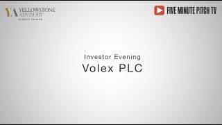 volex-plc-investor-presentatiion-07-01-2020