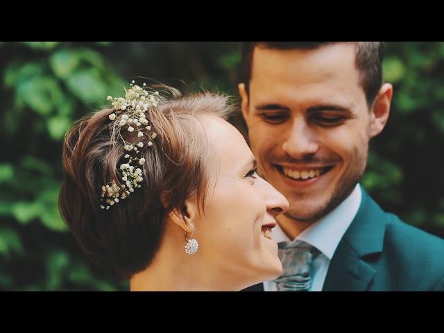 Die Hochzeitsreportage hlt alle wichtigen Momente fest