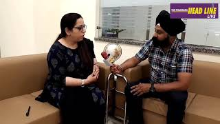 INTERVIEW with Director Dr. Shelly Rekhi Sharma