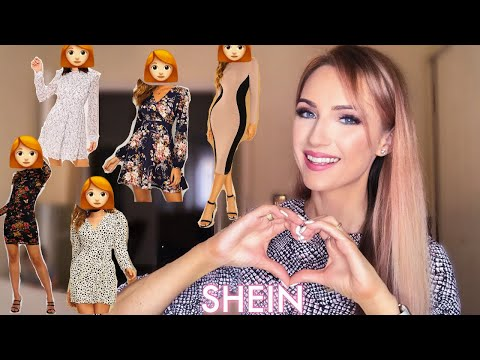 Szuper nőies, romantikus darabok | SHEIN try-on haul | Glamify.hu