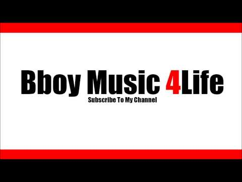 DJ Z-Trip Remix -Jackson 5 - I want you back| Bboy Music 4 Life 2015