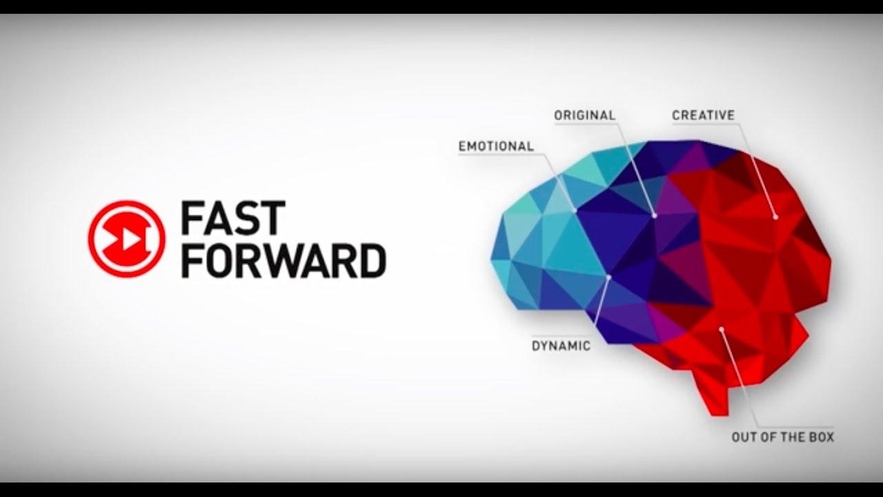 Uitgelicht: Fast Forward