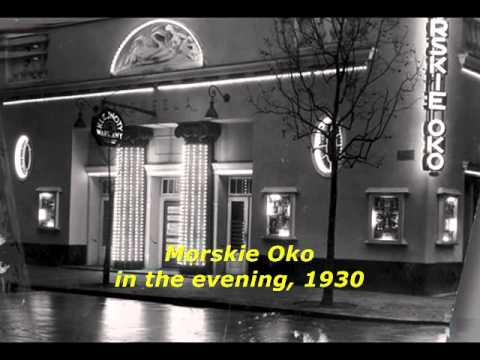 Apache Tango 1930: Faliszewski - Nie odchodź ode mnie (Do Not Escape Me)