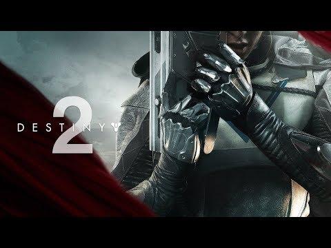 Прохождение Destiny 2 — Часть 1: Возвращение домой