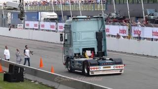 M.Cooiman DAF 95XF Truckstar Festival 2010 Decibelen Contest