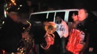 Twiins Nuevo Laredo - La Reyna de Monterrey (Video)