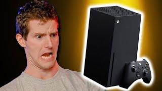 Xbox Series X Reaction!