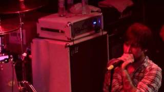 "Every Time I Die ""Roman Holiday""  LIVE. 3/11/10"