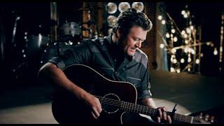 Blake Shelton Minimum Wage (Acoustic)
