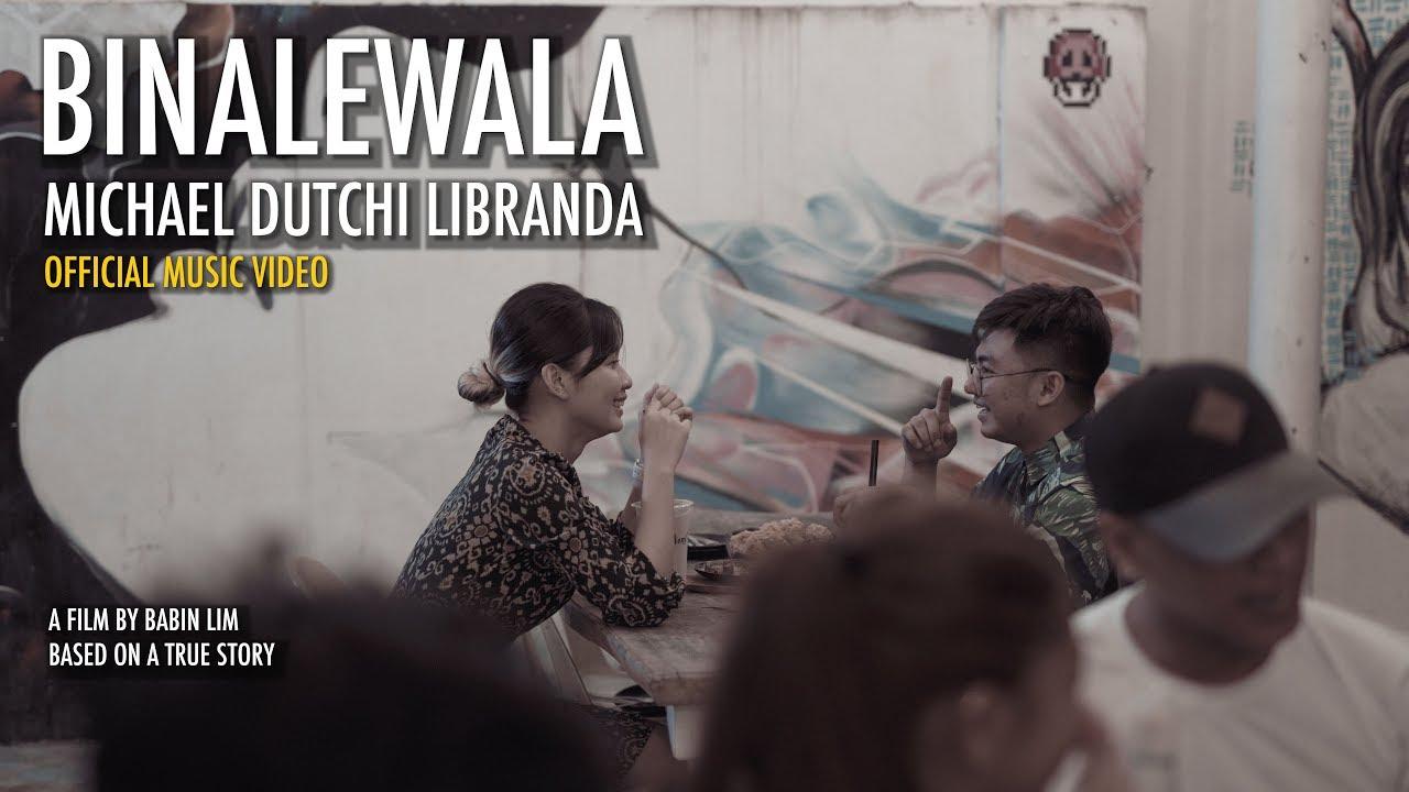 BINALEWALA Lyrics