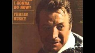 "Ferlin Husky  ""Just a Bend of the Road"""