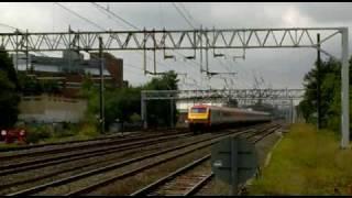 preview picture of video '90019 Harrow & Wealdstone 1B44 1230 Birmingham to London Euston'