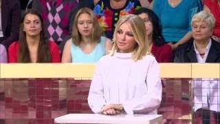 Инна Маликова - (Модный приговор, Первый канал)