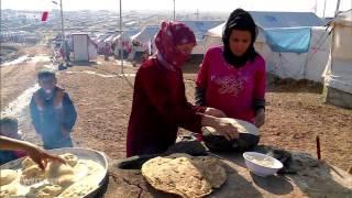 Zwichen Boom Und Terror Ein Reise Durch Kurdistan Yeziden Teil 2
