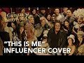 The Greatest Showman (Influencer Cover 'This Is Me')