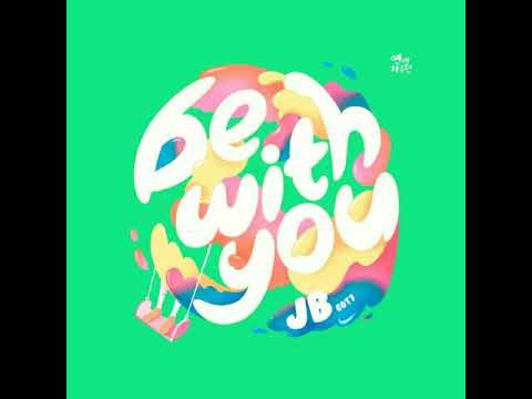 [ Instrumental ] 임재범 [ 갓세븐 ][ JB [ GOT7 ] ] - Be With You [ A Day Before Us Season ZERO OST Part 3 ]