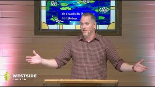 Telling God's Story – Baptism Sunday