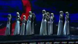 Eurovision 2008 Final - Marija Serifovic