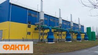Транспортировка и хранение европейского газа: какое будущее у украинской ГТС