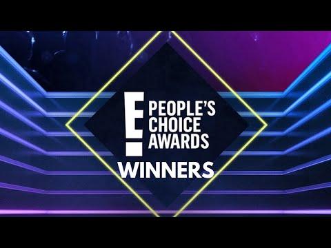 People's Choice Awards 2019: WINNERS   MEAWW