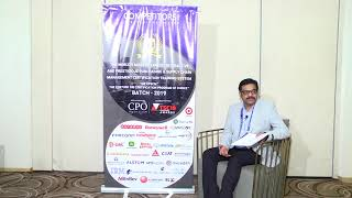 Mahesh Sonar CPSCM™, Associate VP, Netmagic