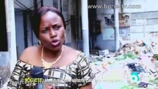 preview picture of video '500 maisons temoins en Construction mais l'immeuble Flamboyant est en caracasse'