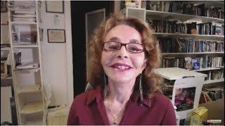 Live With Linda Moulton Howe On Tom DeLonge And To The Stars Academy Presentation