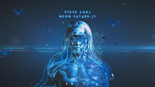 Love You More (with Steve Aoki & will.i.am)