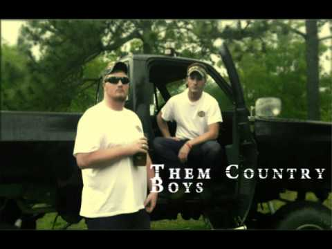 It's Always Party Time by Them Country Boys