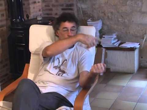 Vidéo de Jacques Clouteau