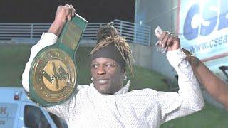 10 Ugliest Wrestling Championship Belts Ever