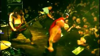 The Exploited Moscow 2005 20 Army Life