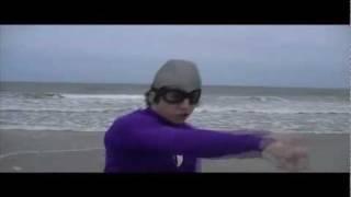 The Aquabats - The Shark Fighter