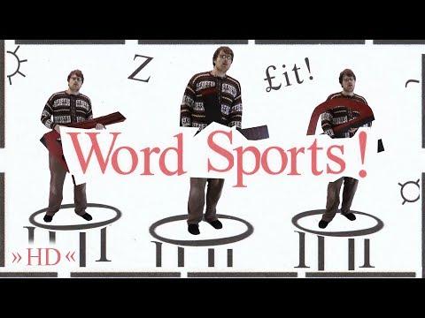 Word Sports