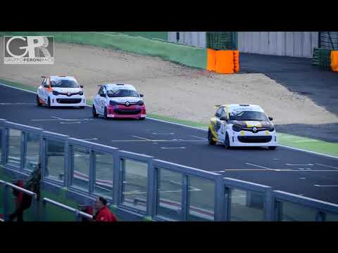 Clip Entry Cup Vallelunga