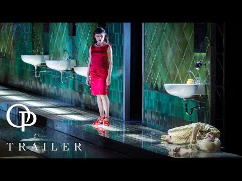 Iphigénie en Tauride : Trailer