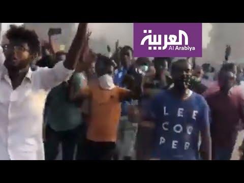 العرب اليوم - شاهد: فشل دولي في امتصاص غضب الشارع السوداني