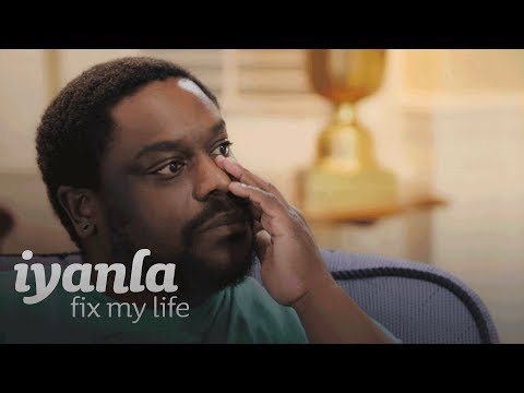 Male Rape Survivors Taking Important Steps to Heal from Their Trauma  by Iyanla: Fix My Life