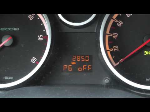 Die Zählung der Wert des Benzins