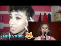 Reacting To MBCTheVoiceKids Part 3!!