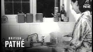 Kitchen Gadgets (1950)