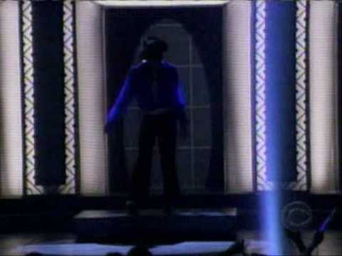 Michael Jackson-  Someone Put Your Hand Out