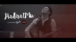 Hadirat Mu - OFFICIAL MUSIC VIDEO