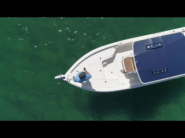 FS Boat Review - Skeeter SX230