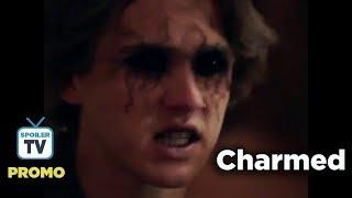 Charmed 2018 bande-annonce VO, diffusion télévisuelle