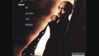 Young Niggaz - Tupac